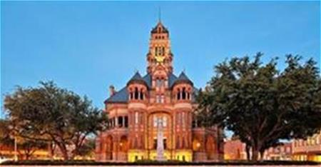 Ellis County Courthouse