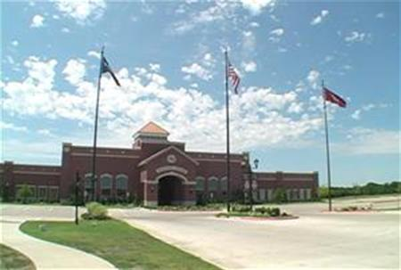Red Oak City Hall
